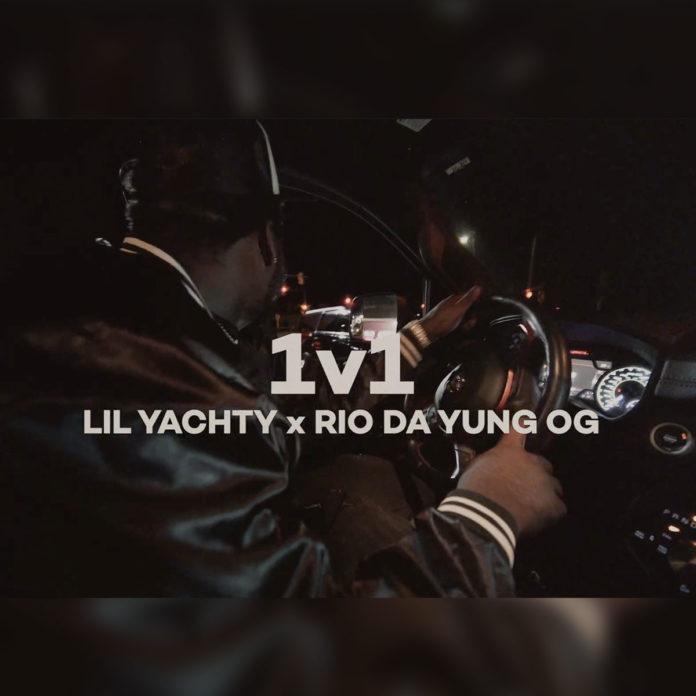 1v1 - Rio Da Yung OG Feat. Lil Yachty
