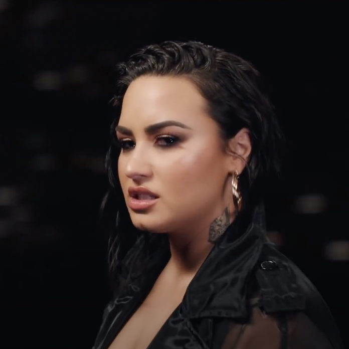 Commander In Chief - Demi Lovato