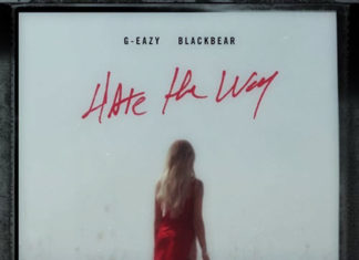 Hate The Way (Official Video) - G-Eazy ft. blackbear
