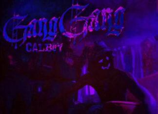 Gang Gang - Calboy