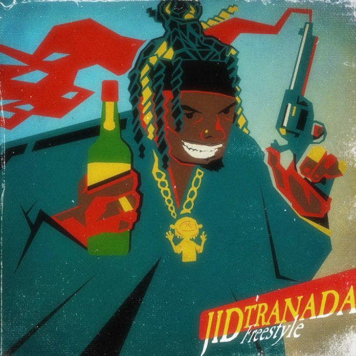 JIDtranada Freestyle - J.I.D Produced by Kaytranada
