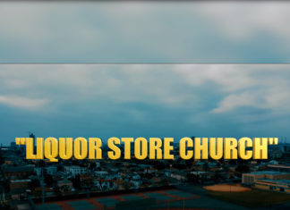 Liquor Store Church - Family Bvsiness Produced by Eminem