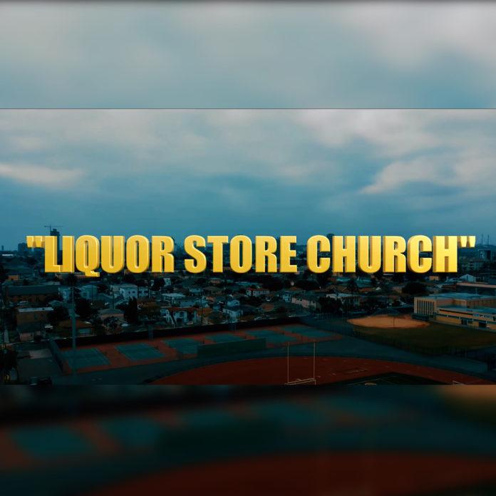 Liquor Store Church - Family Bvsiness Produced by Eminem