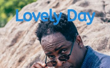 Lovely Day - Robbie Jenkins