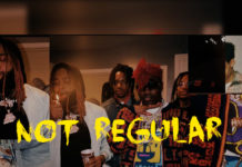 Not Regular - Lil Yachty & Sada Baby