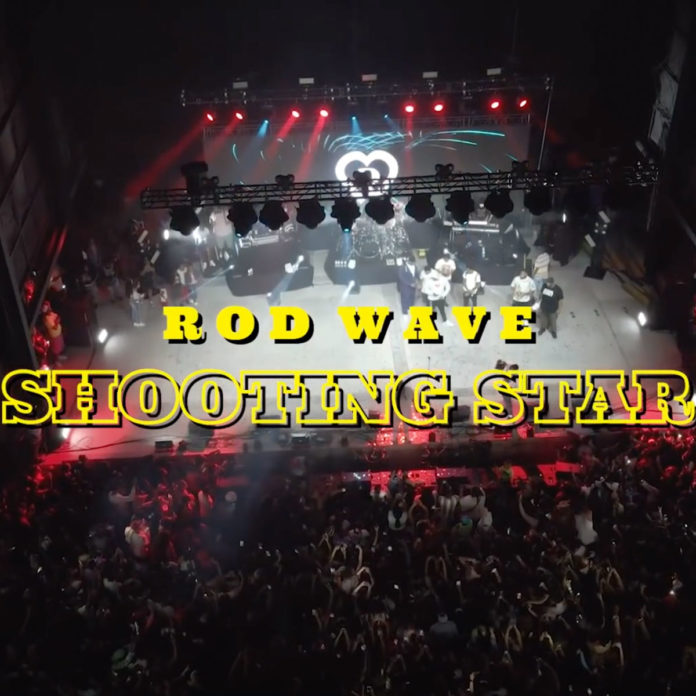 Shooting StarRod Wave