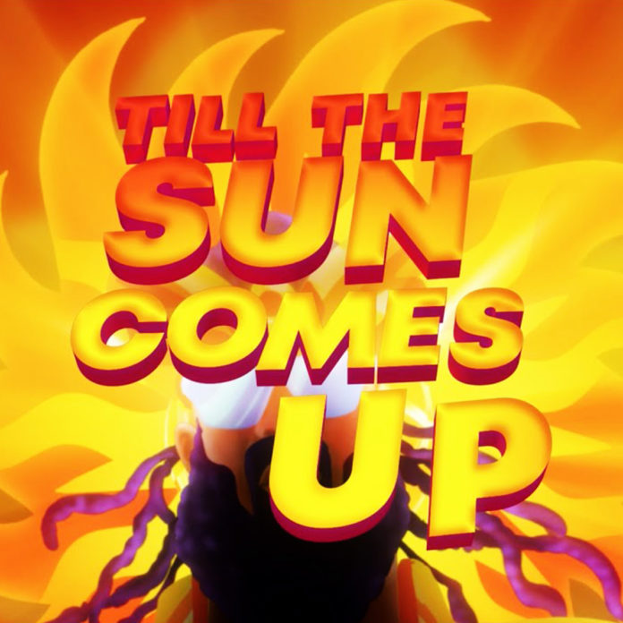 Sun Comes Up - Major Lazer feat. Busy Signal & Joeboy