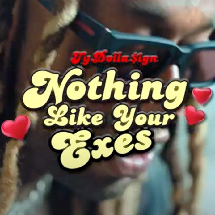 Nothing Like Your Exes - Ty Dolla $ign