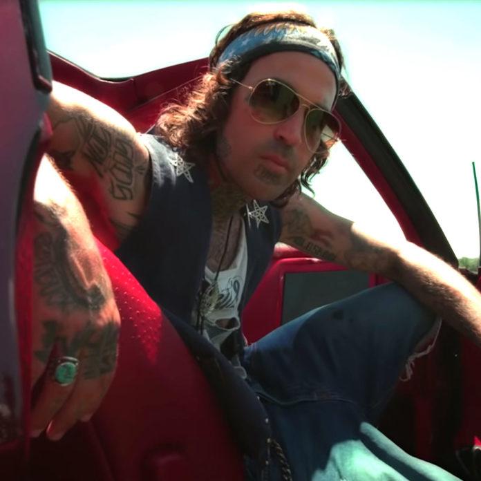 Still Ridin' - Yelawolf (Official Music Video)