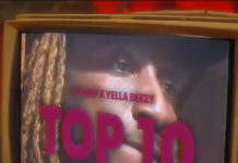 Top 10 - K Camp ft. Yella Beezy [Official Music Video]