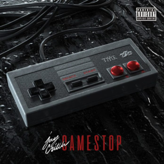 GameStop - Jay Critch