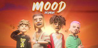 Mood (Remix) - 24kGoldn Feat. Justin Bieber, J Balvin & iann dior