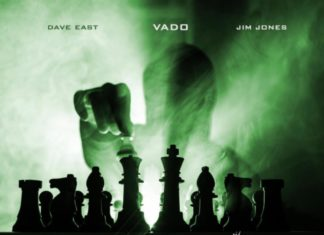 Checkmate - Vado Feat. Dave East & Jim Jones