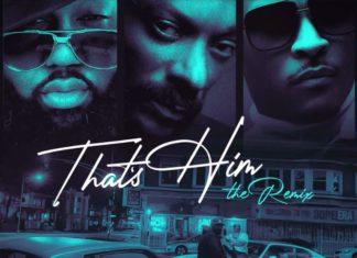 That's Him (Remix) - Mistah F.A.B. Feat. Snoop Dogg &T.i.