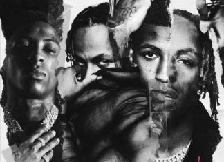 Automatic - Rich The Kid &YoungBoy Never Broke Again