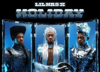 Holiday - Lil Nas X