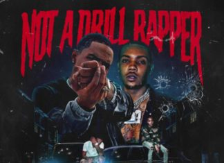 Not A Drill Rapper - Onpointlikeop Feat. G Herbo