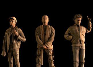 Salute -Hit-BoyFeat. Big Sean & Fivio Foreign