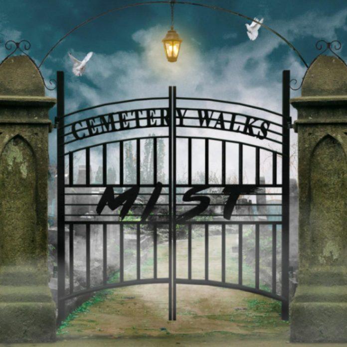Cemetary Walks - Mist