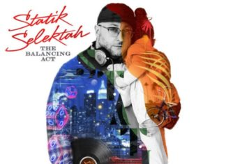 Hard Living - Statik Selektah Feat. Dave East & Method Man