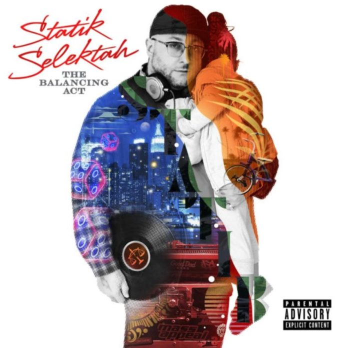 Hard Living - Statik Selektah Feat. Dave East & Method Man