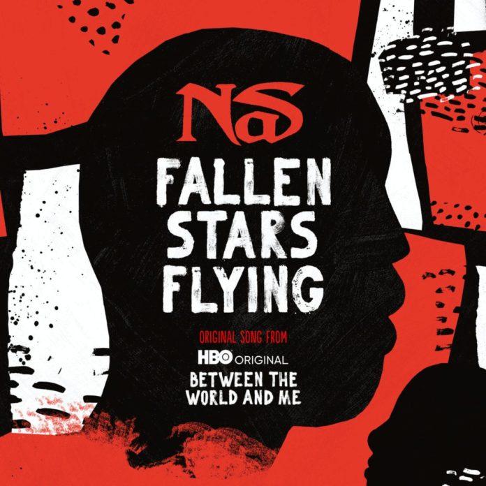 Fallen Stars Flying - Nas