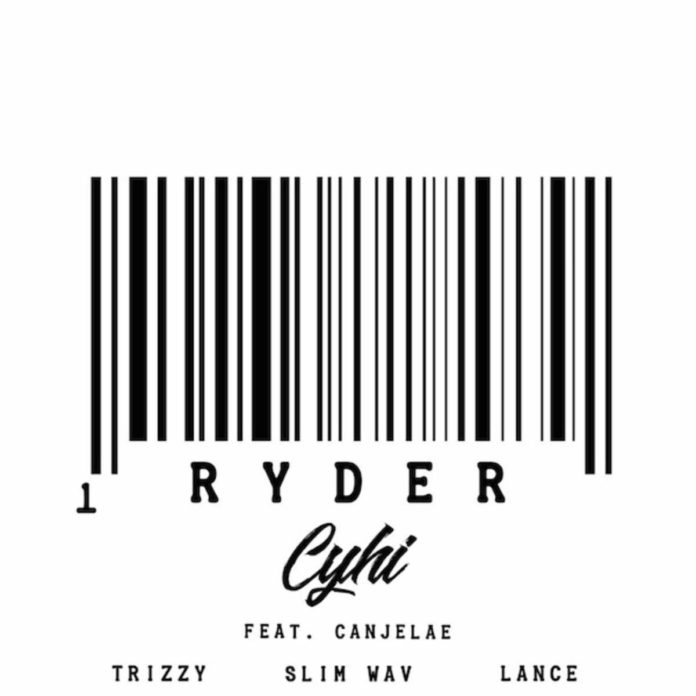 Ryder - CyHi The Prynce Feat. Canjelae