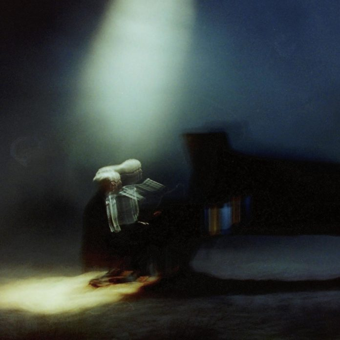 The First Time I Ever Saw Your Face - James Blake