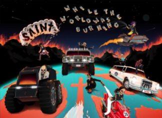 Smack DVD -SAINt JHN Feat. Kanye West