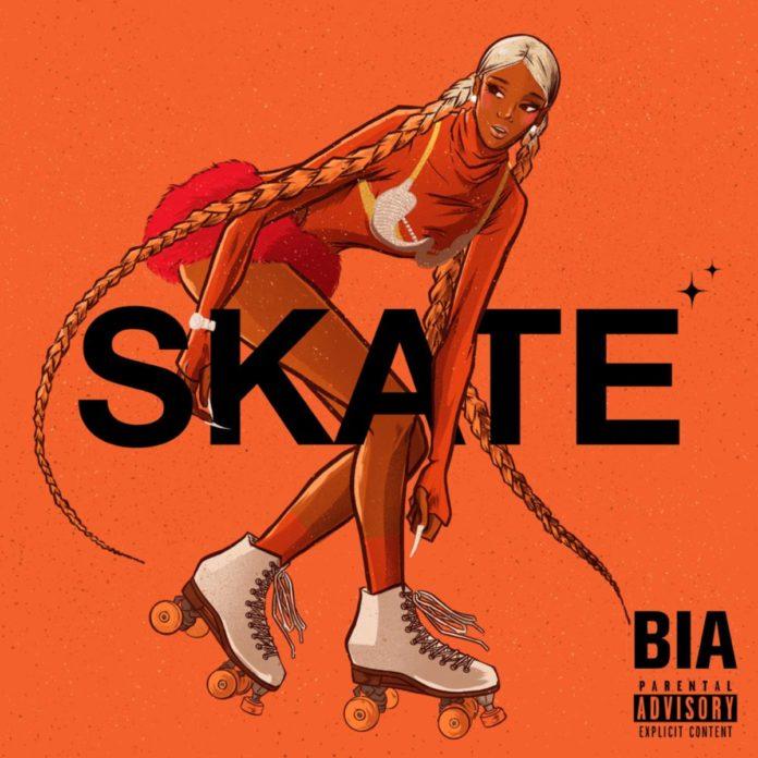 Skate - Bia