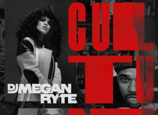 Culture - DJ Megan Ryte Feat. A$AP Ferg & will.i.am