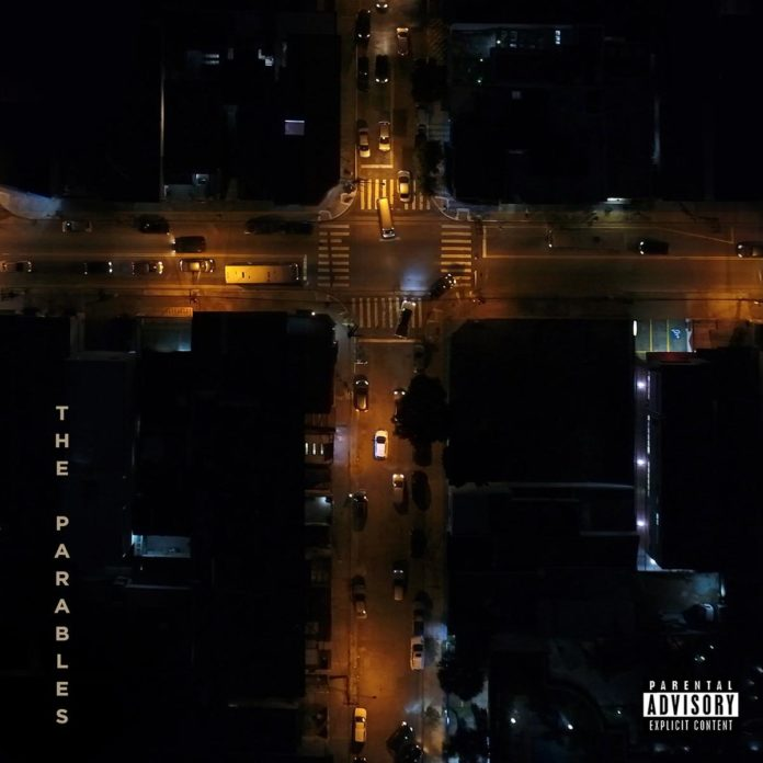 The Parables -Cordae