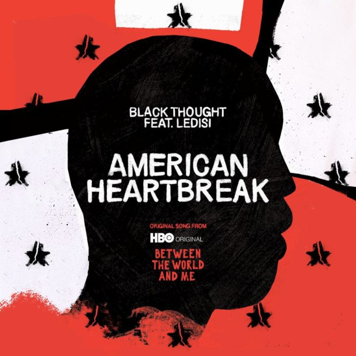 American Heartbreak - Black Thought Feat. Ledisi