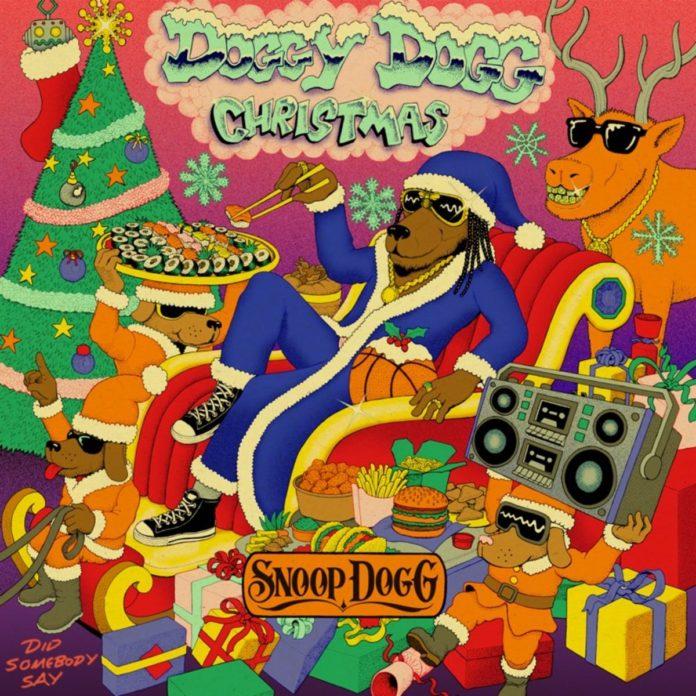 Doggy Dogg Christmas -Snoop Dogg