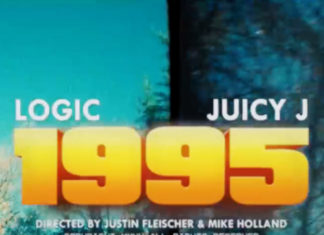 1995 - Juicy J Feat. Logic