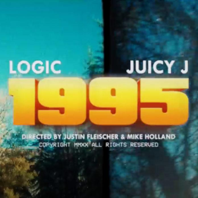 1995 - Juicy J Feat. Logic