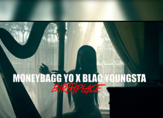 Birthplace - Moneybagg Yo, Blac Youngsta (Official Music Video)