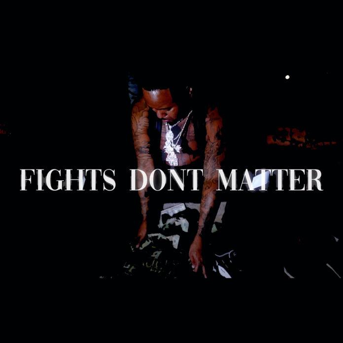 Fights Don't Matter - Drakeo The Ruler