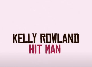 Hitman - Kelly Rowland