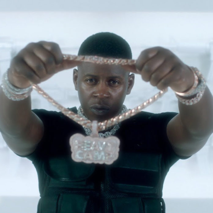 Trench Bitch -Blac Youngsta Feat. Lil Durk