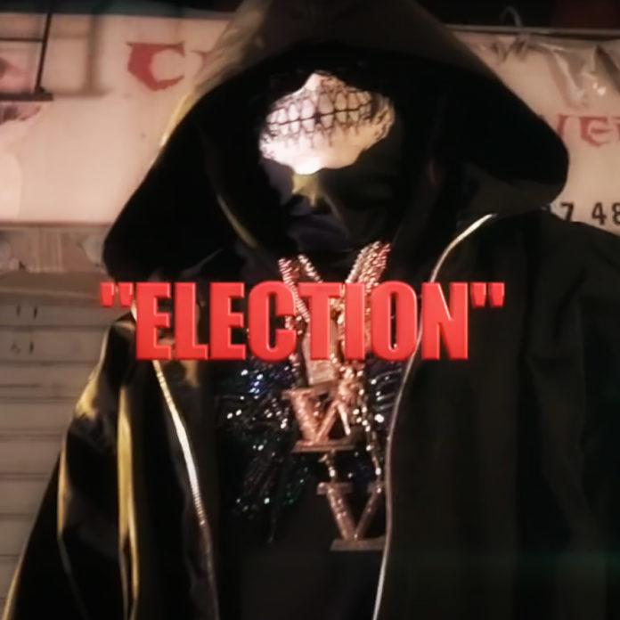 Election - Jim Jones