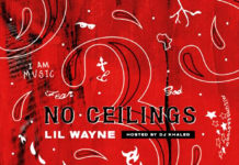 BB King (Freestyle) - Lil Wayne Feat. Drake