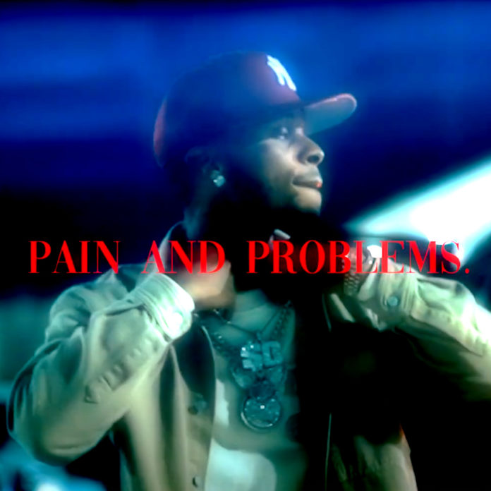 Pain & Problems - Toosii