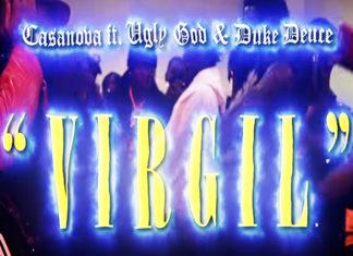 Virgil - Casanova Feat. Ugly God & Duke Deuce