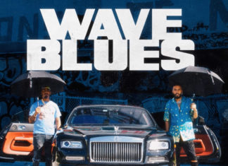 Wave Blues - French Montana Feat. Benny The Butcher