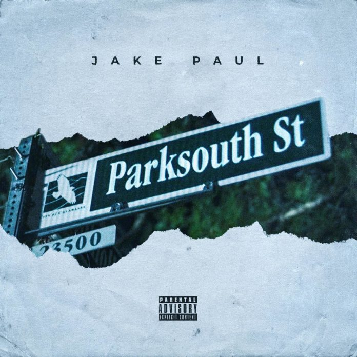 Park South (Freestyle) - Jake Paul