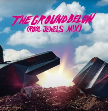 The Ground Below - Run The Jewels Feat. Royal Blood