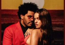 Blinding Lights (Remix) - The Weeknd Feat. ROSALÍA