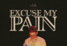 Excuse My Pain - J.I.