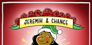 Are U Live - Chance The Rapper Feat. Valee & Jeremih